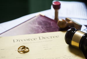 Hiding Assets in the Case of Divorce