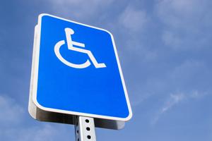殘障法成陷阱
