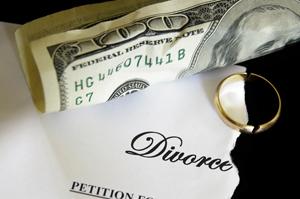 離婚兼籌並重,官司搶得先機