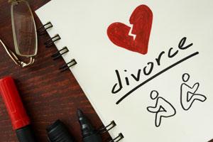 離婚爭產一齣戲,谷底人生尋轉機