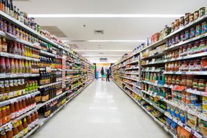 超市被誣不實廣告