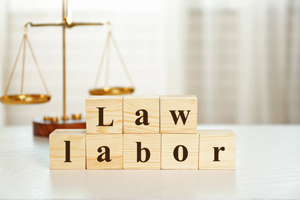 員工的法律權