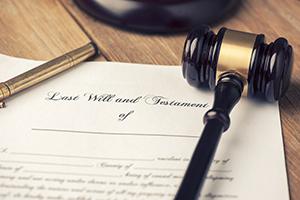 多年遺囑竟丟棄,法院程序怎過關?