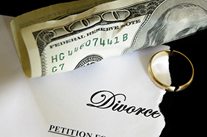 對方家底要摸清    離婚分產有信心